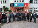 SQUARE EYED STUDENTS in Trabzon